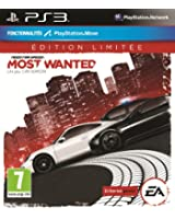 Need for Speed : most wanted - édition limitée