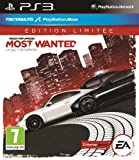 Need for Speed : most wanted - �dition limit�e