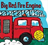 img - for Big Red Fire Engine book / textbook / text book