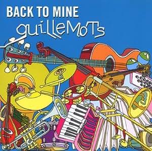 Back To Mine Guillemots