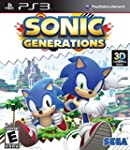 Sonic Generations - PlayStation 3 Sta...