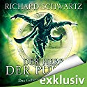 Der Herr der Puppen (Das Geheimnis von Askir 4) Audiobook by Richard Schwartz Narrated by Michael Hansonis