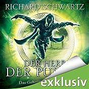 Der Herr der Puppen (Das Geheimnis von Askir 4) | Richard Schwartz