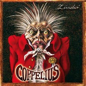 Cover of Coppelius � Zinnober