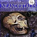 Breve historia de los neandertales Audiobook by Fernando Diez Martín Narrated by Marcelo Rodriguez