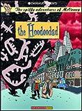 The Hoodoodad (1560973382) by Lewis Trondheim