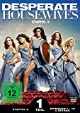 Desperate Housewives - Staffel 6, Teil 1 (3 DVDs)