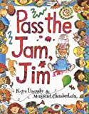 Kaye Umansky Pass The Jam, Jim (Red Fox Picture Books)