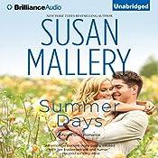 Summer Days: Fool's Gold, Book 7 | Susan Mallery