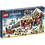 Lego 10245 WINTER VILLAGE: Santa's Workshop