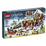 LEGO 10245 Santa's Workshop サンタのワークショップ