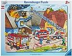 Ravensburger 06092 - Wasser marsch! -...