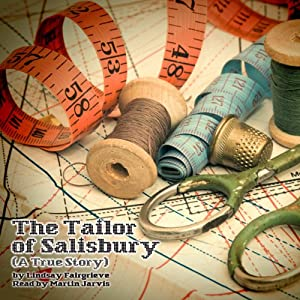 The Tailor of Salisbury Audiobook