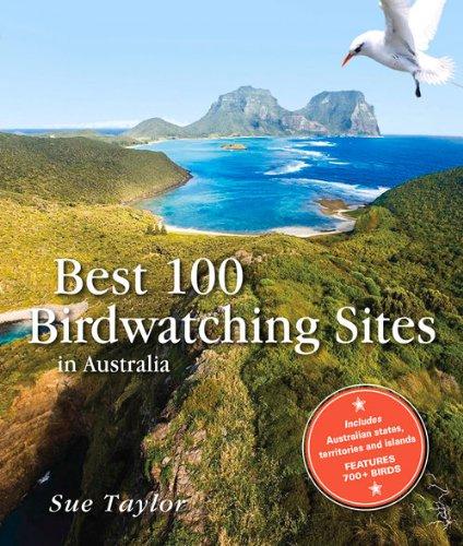 Best 100 Birdwatching Sites in Australia