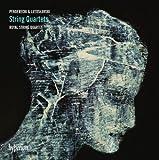 PENDERECKI & LUTOSLAWSKI. String Quartets. Royal String Quartet