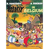 Asterix In Belgiumpar Goscinny