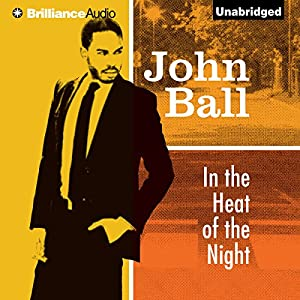 In the Heat of the Night Audiobook