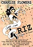 Riz (The Rizwan Sabir Mysteries) by Charlie Flowers