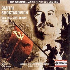 Shostakovich D.: Zoya Suite /