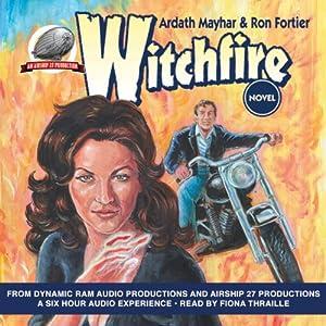 Witchfire | [Ron Fortier, Ardath Mayhar]