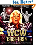 The History of Professional Wrestling...