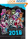 Monster High Annual 2016 (Annuals 2016)