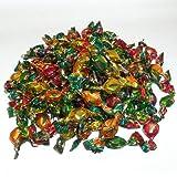 Chipurnoi Glitterati Assorted Fruit Candy - 800 Pieces
