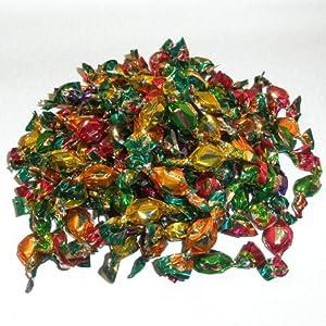 Chipurnoi Glitterati Candy - Fruit & Berry Medley 1600CT Bag