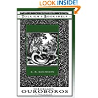 The Dragon Ouroboros - Illustrated: Tolkien's Bookshelf #7 (Volume 7)