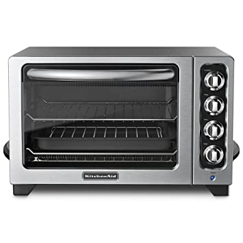 Top 3 Best Kitchenaid Convection Ovens Toaster And