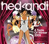 Hed Kandi - A Taste of Winter 2009 Various Artists