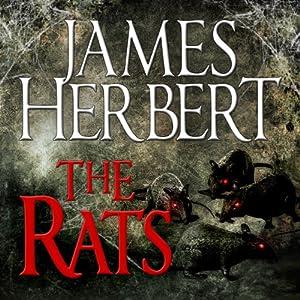 The Rats: The Rats Series, Book 1 | [James Herbert]