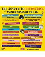 The Answer to Everything - Girl Answer Songs of the 60s