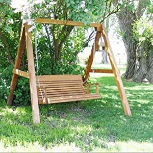 Amazon.com : Amish Creek Furniture Classic Cedar Adult ...
