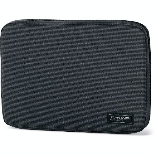61TsKe3NKFL. SL500  Dakine Laptop Sleeve, Small, Black Stripes