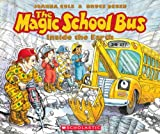 Joanna Cole The Magic School Bus Inside the Earth - Audio