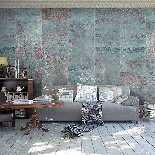 puro tapete 3 motive zur auswahl realistische betonoptik tapete ohne rapport und versatz. Black Bedroom Furniture Sets. Home Design Ideas
