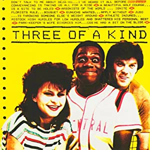 Three of a Kind (Vintage Beeb) | [Kim Fuller]