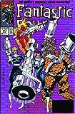 Fantastic Four Visionaries: Walter Simonson, Vol. 2 (0785131302) by Walter Simonson