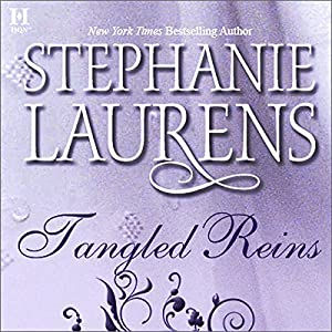 Tangled Reins Audiobook