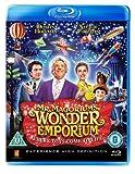 Mr Magorium's Wonder Emporium [Blu-ray]