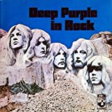 Deep Purple - In Rock - Harvest - 1C 062-91 442, EMI Electrola - 1C 062-91 442
