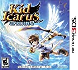 61TsXjgIkwL. SL160  Kid Icarus:  Uprising