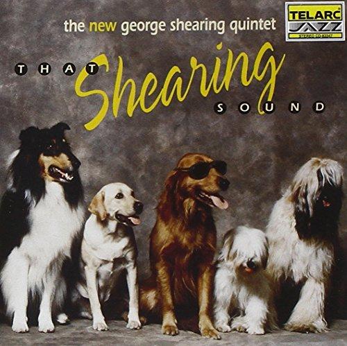 George Shearing - That Shearing Sound - Zortam Music