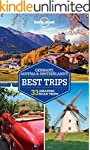 Lonely Planet Germany, Austria & Swit...