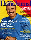 img - for Dr. Phil McGraw Cover Ladies' Home Journal Magazine January 2005 book / textbook / text book