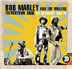 Trenchtown Rock [1969-1978]