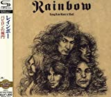 Long Live Rock N Roll by RAINBOW (2012-01-24)