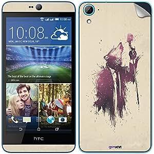 GsmKart HD826 Mobile Skin for HTC Desire 826 (Desire 826-802)
