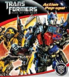 Transformers Dark of the Moon With Actio...